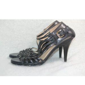 Cole Haan Gladiator Heels